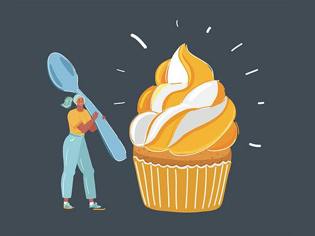 暴食をなかったことにする3つの方法。無意識に食欲をコントロール
