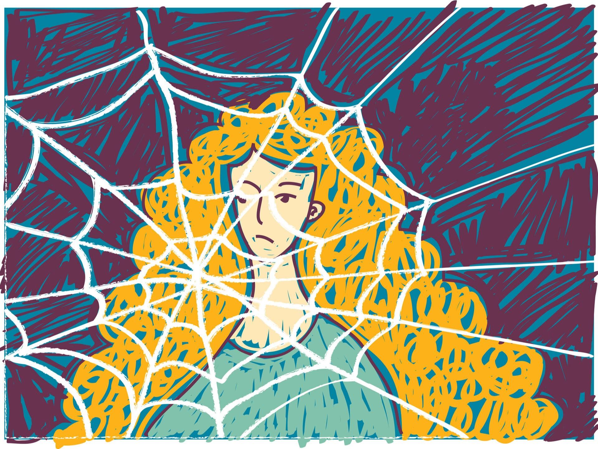 抑えきれない怒りの症状は「PMDD」かも。PMSとどこが違う?