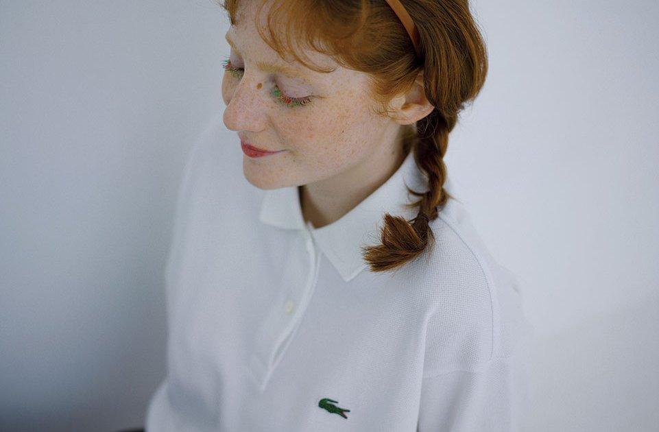 この夏試したい! 白い服に映えるメイクのコツ